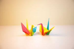 How Paper Cranes Became a Symbol of Healing in Japan – National ... | 200x300